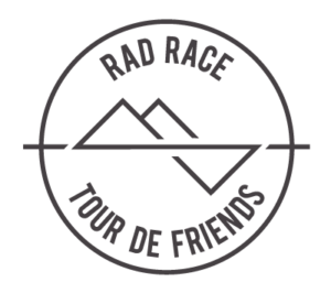 Tour De Friends Logo